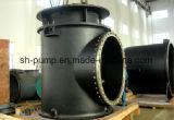 수직 다단식 원심 물 응축물 펌프