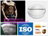 Тестостерон Enanthate порошка высокой очищенности стероидный для культуризма