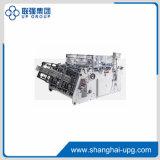 Cartón de Lql1350/3-a 1560/4-a que erige la máquina