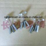 Щетки углерода металла высокого качества на взволнованность 16 CT Сименс Somatom
