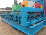 Telha da cor da alta qualidade que faz a máquina