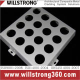 Het Comité van het Aluminium van Willstrong voor OpenluchtUithangbord