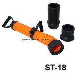 St18 пушпульная система, инструменты нагнетая стока Push-up