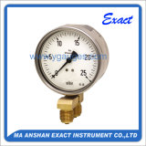 Gauge-Special Differential Pressure Presses Gauge-Used to Measure Pressure Difference