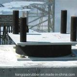Isoladores sísmicos profissionais para construções de edifício