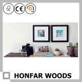 Multi деревянный декор искусствоа стены картинной рамки