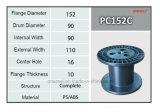 中国製製造業者の高品質PSのABSスプール