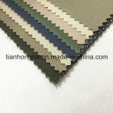 Tela 100% de la bata del Workwear de la seguridad del Mens del franco de la tela de algodón de la muestra libre del Manufactory para la venta