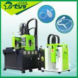 Type vertical machine de moulage par injection de qualité pour les composants médicaux de LSR