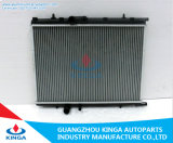 Top Brand Auto Radiator for Peugot 307 Mt PA16/22/26
