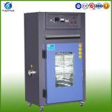 Vacuüm Industriële Elektrische het Verwarmen van de hete Lucht Oven