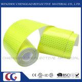 Tipo nastro riflettente fluorescente del favo del PVC di Safery per traffico (C3500-OF)