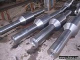 Bullone d'acciaio di pezzo fucinato AISI4140 Nutand
