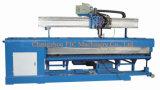Machine van het Lassen van de Naad van de Schaal van de Vissen van de Trommel van het Staal van Automic de Longitudinale