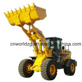 세륨 Approved 5ton Front End Wheel Loader