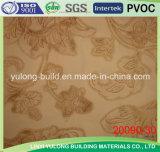 Alta qualidade para telhas do teto da gipsita do PVC