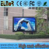 O bom preço P20 ao ar livre Waterproof o anúncio do painel do vídeo do diodo emissor de luz
