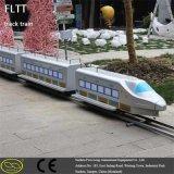 Пуля Model Battery - приведенное в действие Electric Track Train для Kid Adult