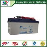 12V 65ah AGM de Diepe Batterij van het Gel van de Energie van de ZonneMacht van de Cyclus