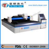 Pleine machine de découpage de bonne qualité en métal de laser de certificats