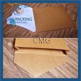 Sobres de papel de empaquetado del bolso de la camiseta para la ropa