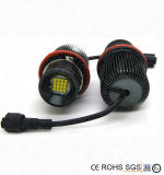 천사를 위한 E39 80W 16LED Canbus LED 마커는 가벼운 가이드를 주목한다