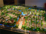 Het Model Maken van de Model/Woningbouw Models/Architectural van onroerende goederen