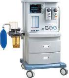 De machine van de Anesthesie van de Apparatuur van het Ziekenhuis met Geduldige Monitor voor Facultatieve jinling-850