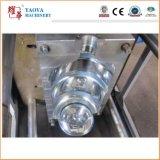 máquina de molde plástica do frasco da bebida do animal de estimação 6L com toda a especificação
