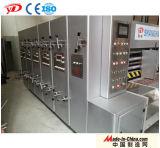 Автоматический Corrugated принтер Slotter коробки (YDflexo)