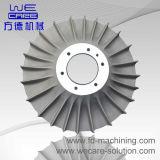 Qualität Soem Metal Sand Casting mit CNC Machining Parts