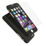 Het uiterst dunne Volledige Geval van de Dekking van het Lichaam Harde Slanke voor iPhone 6