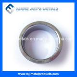 De gecementeerde die Zegelring van het Carbide in China wordt gemaakt