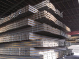 I Beam d'acciaio in Steel Profile From Cina Tangshan Manufacturer