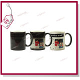 Calor - caneca mágica 11oz do Sublimation sensível