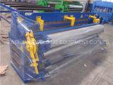Elektrischer Stahl-Maschendraht, der Maschine herstellt