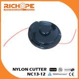 Cortador de cepillo de nylon de piezas de repuesto cortador (NC13)
