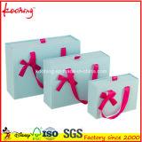 Sacs et cadres spéciaux de cadeau de type de tiroir d'impression de papier cartonné de modèle