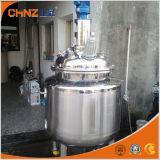 電気暖房のステンレス鋼リアクター