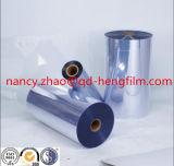 Pellicola rigida del PVC di foggiabilità eccellente per il grado della casella