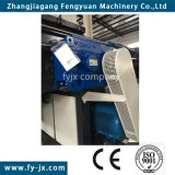 Trinciatrice della plastica di PP/PVC/PE/PPR