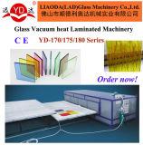Alibaba 대중적인 제품 세륨 EVA 박판으로 만들어진 유리 진공 열에 의하여 박판으로 만들어지는 오븐 기계장치