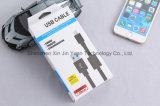 Aufladung und Synchronisierung USB-Kabel für iPhone mit magnetischem Ring