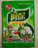 Fertilizzante speciale per la pianta di cotone