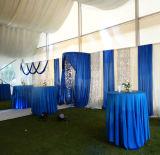 Königliches Aluminiumpartei-Zelt mit Dekoration