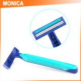 La mejor maquinilla de afeitar para los hombres y las mujeres, kit de la maquinilla de afeitar de seguridad, maquinilla de afeitar una