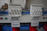 906 모자 Embroidery Machine (10inch C18 컴퓨터에)