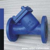 O aço de molde & forjou o filtro de aço de Y com extremidades de RF/Bw/Sw/NPT