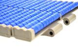 Lärmarme Aufspeicherungs-Rollen-Kugel-Oberseite-Platten-Förderanlagen-Kette