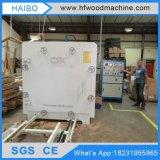 Machine de séchage en bois de vide durable dans l'usine de la Chine